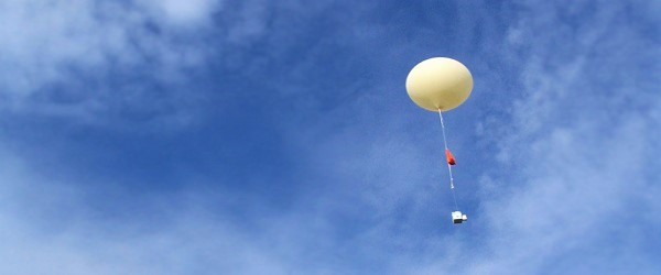 Hydrogen for Weather Balloon Filling